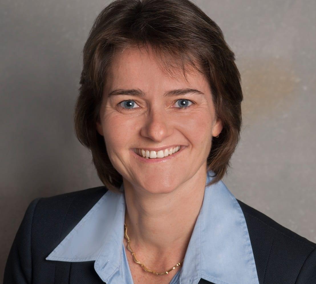 Prof. Dr. Annette Kolb