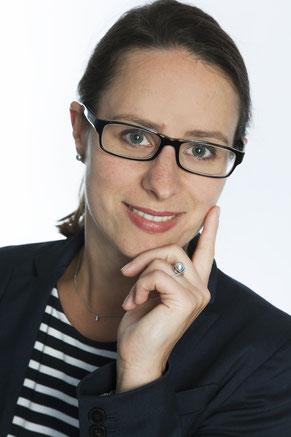 Dr. Theresa Rühl